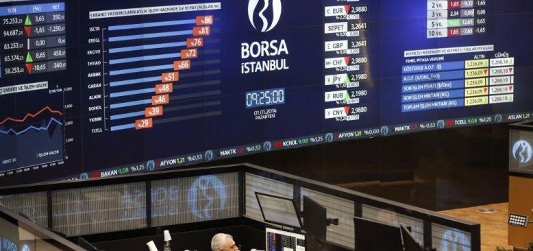 Türk Ekonomisine Corona Darbesi: Dolar Son 18 Ayın Zirvesinde