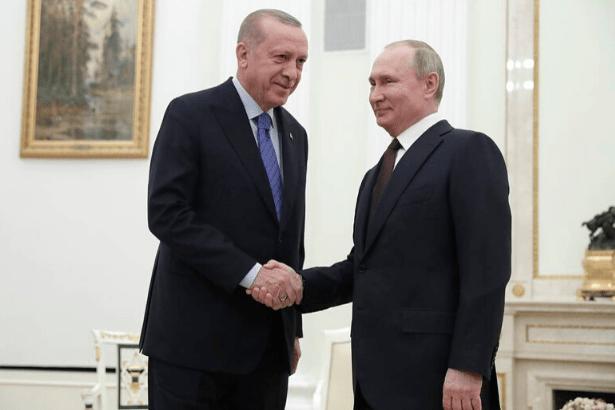 Erdoğan ile Putin anlaştı: İdlib'de ateşkes