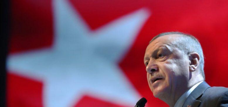 Erdoğan'dan Suriye'ye Tehdit AB'ye Uyarı