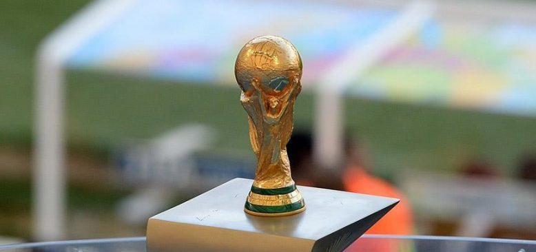 FIFA Dünya Kupası Asya Elemeleri ertelendi