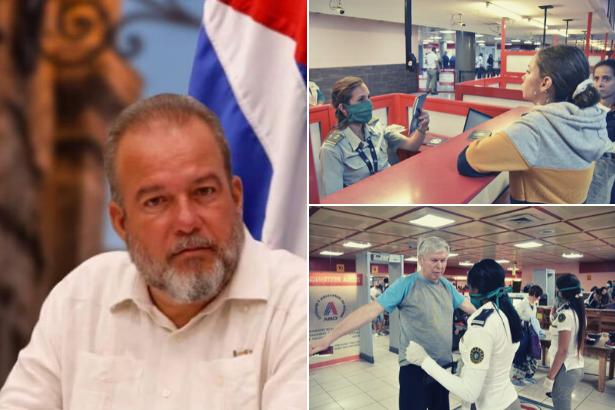 Küba, salgın tehdidiyle mücadelede örgütlü halkına ve sağlık sistemine güveniyor