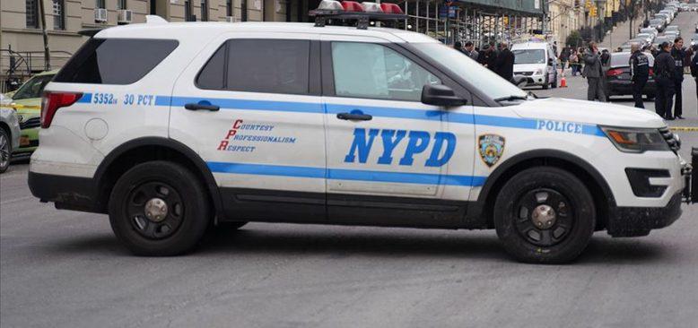 Korona, ABD'nin en büyük polis departmanını da vurdu