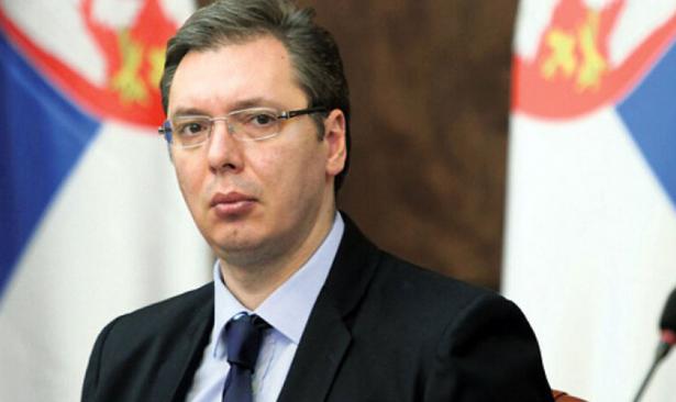 Sırbistan'dan AB'ye tepki: Dayanışma diye bir şey yokmuş
