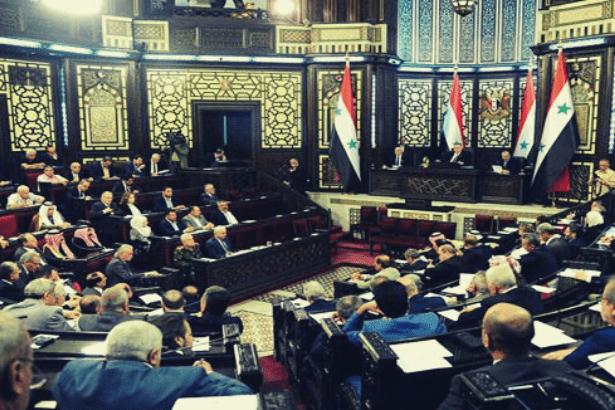 Suriye 13 Nisan'da genel seçime gidiyor