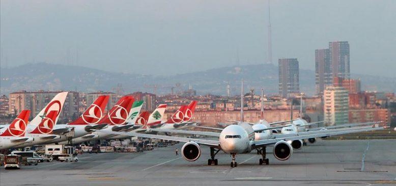 THY ve İstanbul Havalimanı dünyadaki liderliğini sürdürdü