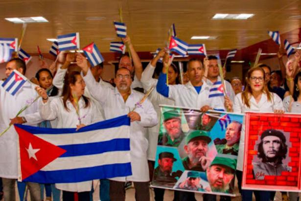TKP Genel Sekreteri Kemal Okuyan'dan Küba Komünist Partisi'ne mektup