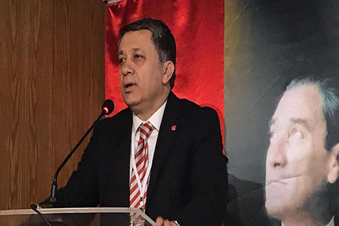 Mehmet Ali Dim oy birliği ile KGK Genel Başkanı oldu