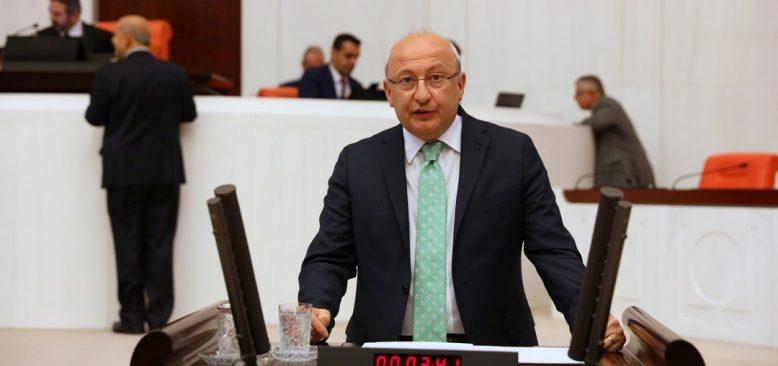 CHP'li Çakırözer gurbetçilerin talepleri için kapsamlı paket istedi