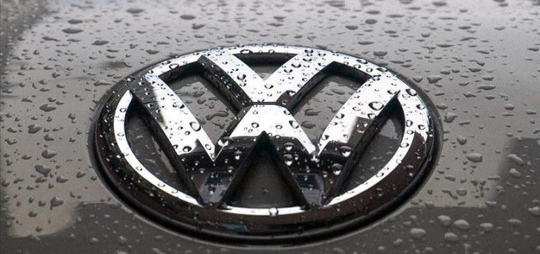Volkswagen, üretimin askıda kalma sürecini 9 Nisan'a uzattı