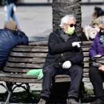 WHO: Avrupa pandeminin merkezi haline geldi