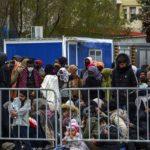 Yunanistan'dan 'Gizli Göçmen Kampı' Haberine Yalanlama