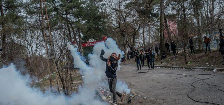 Yunanistan'dan Türkiye'ye Yalanlama