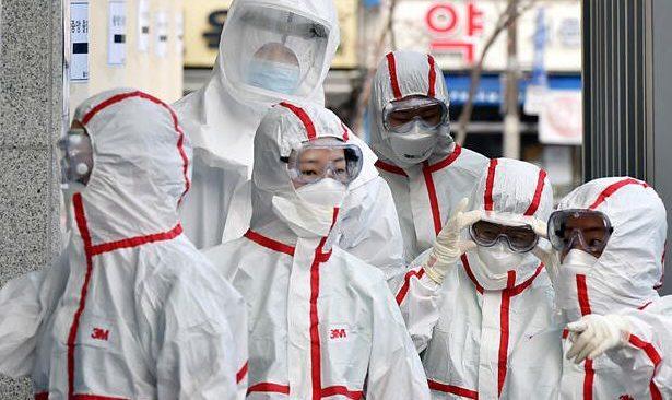 Çin'den ABD'ye virüs suçlaması: Açıklama borçlusunuz