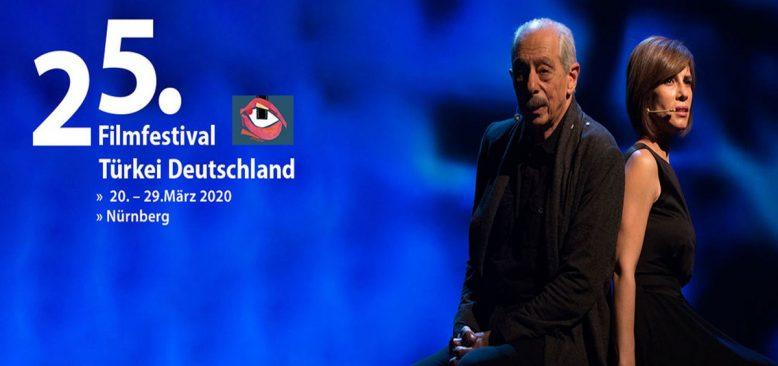 Nürnberg Türk-Alman Film festivali Ekim ayına ertelendi