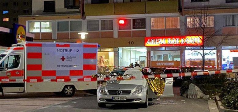 Almanya'da Müslümanlara yönelik 871 saldırı