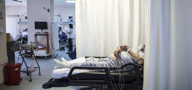 Almanya'da yoğun bakım ünitelerindeki sağlık personeli sayısı yetersiz