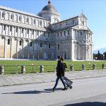 İtalya'da koronavirüs salgınında yaşamını yitirenlerin sayısı 15 bini aştı