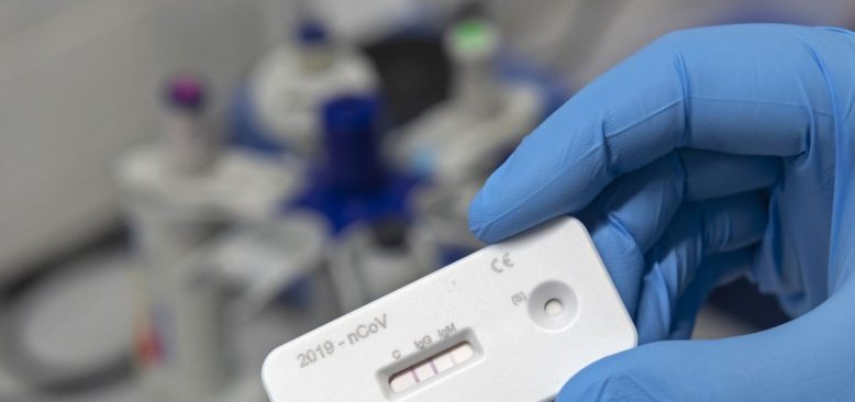 """Yeni Araştırma: """"Virüse Yakalanan Vücut Bağışıklık Kazanıyor"""""""
