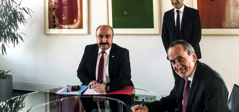 Almany'da İslam dinine bağlı cemaatlere statü tanıyan anlaşma imzalandı
