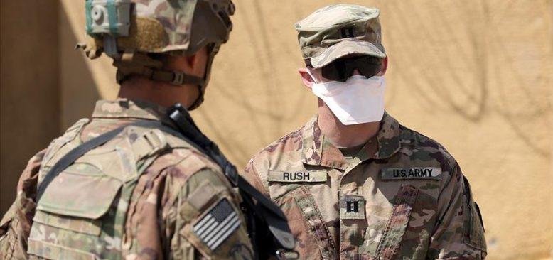 ABD ordusu 800 bin eski askeri göreve çağırdı