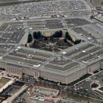 ABD ordusunda koronavirüs vaka sayısı bin 648'e çıktı