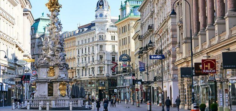Avusturya'da normalleşme sinyalleri