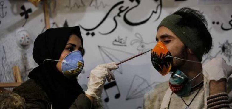 Gazze'de Corona Virüsü Testleri Yeniden Başlıyor