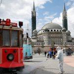 """DSÖ: """"Türkiye'de Salgının Hızla Yayılmasından Endişeliyiz"""""""