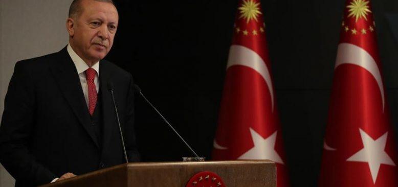Türkiye`de 4 günlük sokağa çıkma yasağı ilan edildi