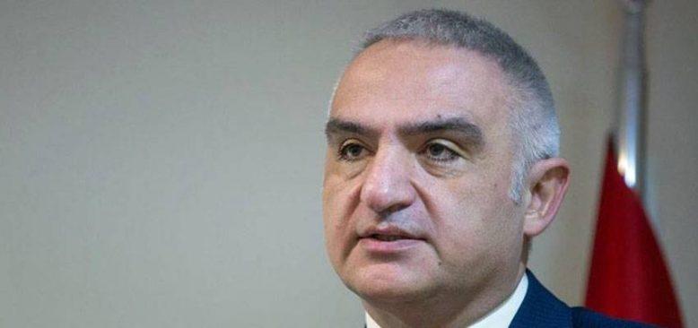 Bakanı Ersoy: 'Konaklama vergisi yılbaşına ertelendi'