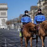 """Fransız Başbakan'ından Kötü Haber: """"Yasaklar Uzun Sürecek"""""""