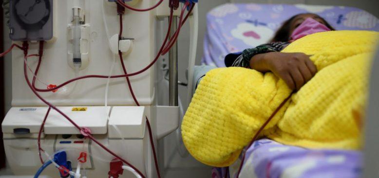 Fransa'da Corona Virüsüne Karşı Yeni Tedavi Yöntemi Umudu
