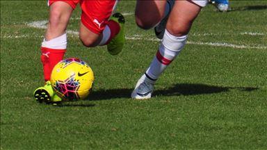 Kadın futbolunda koronavirüsten vefat