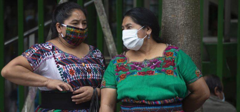 Latin Amerika'nın Corona Virüsüyle Zor Sınavı