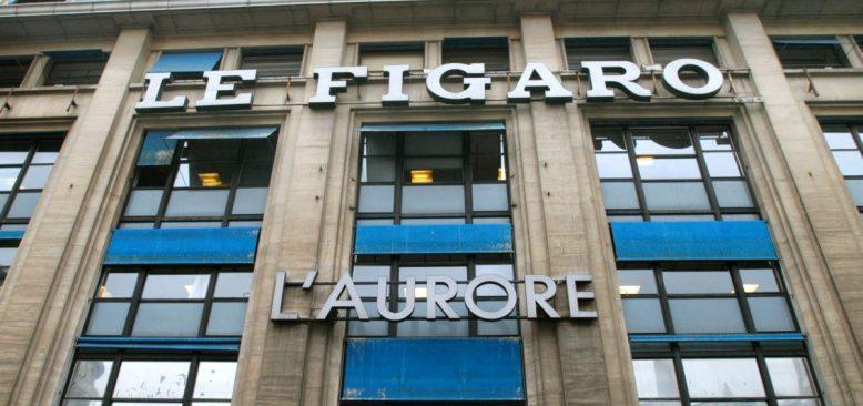 """Le Figaro: """"Büyük Çin Yalanı"""""""