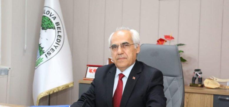 Burdur Yeşilova'da Belediye Başkanına Silahlı Saldırı