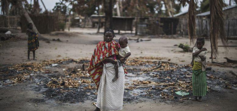 Mozambik'te Bir Köye Düzenlenen Saldırıda 52 Kişi Öldü