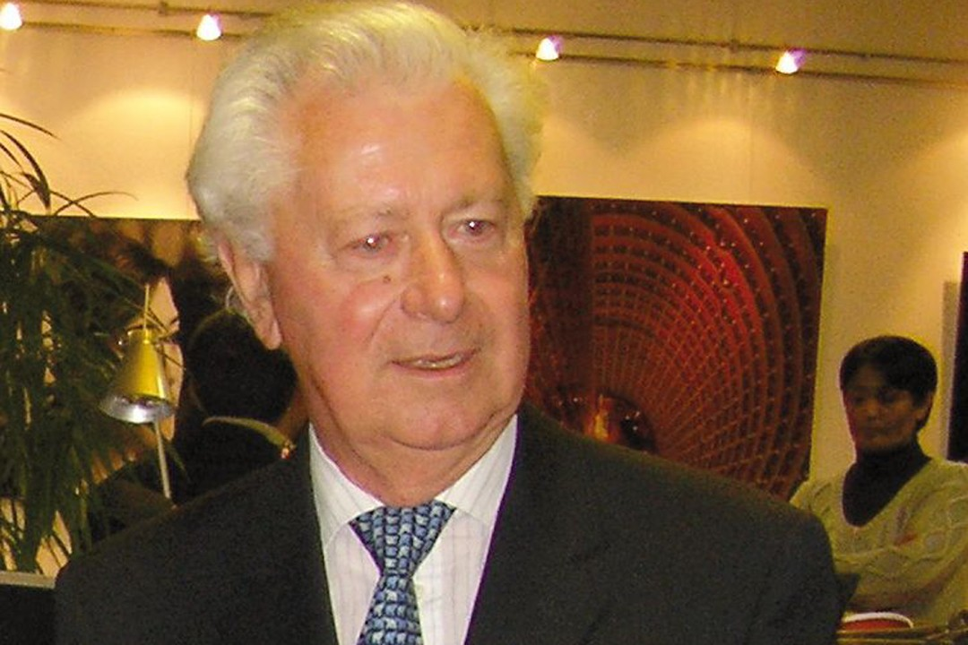 Ünlü Tarihçi Prof. Dr. Hartmut Heller Hayatını kaybetti