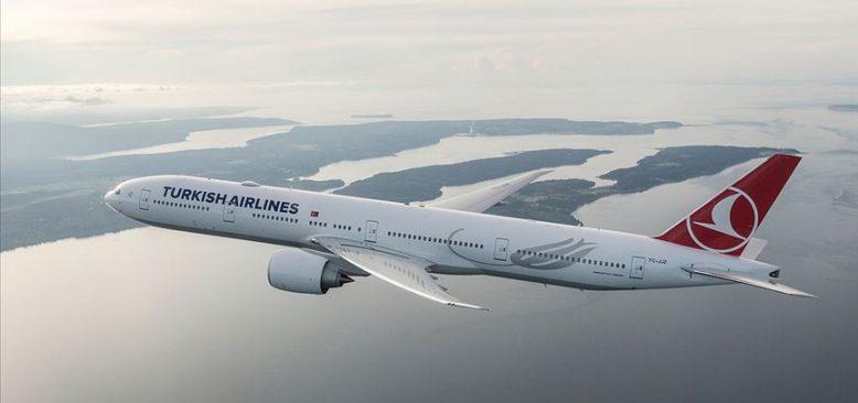 THY tüm dış hat uçuşlarını 20 Mayıs'a kadar durdurdu