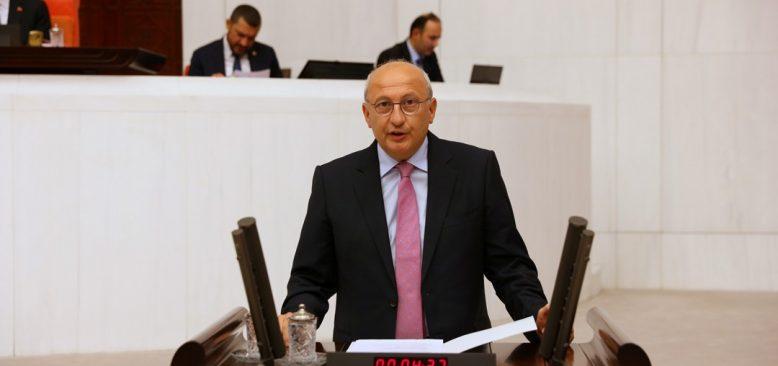 CHP salgınla mücadelede Avrupalı Türklerin unutulmamasını istedi