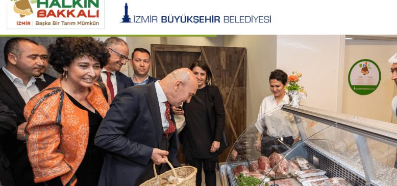 İzmir-Avrupa Dayanışma Ağı kuruldu