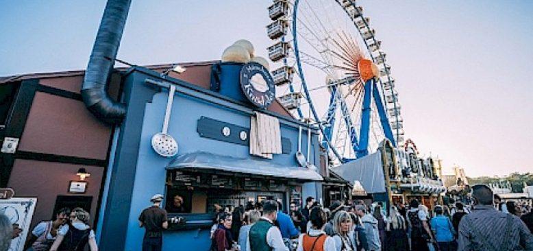 Münih Oktoberfest'i yapılmayacak