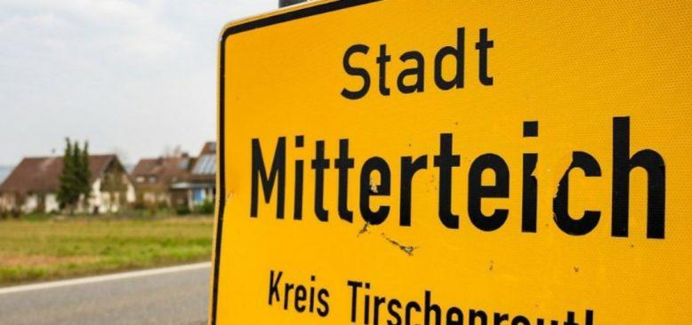 Mitterteich kasabasında 48 kişi hayatını kaybetti