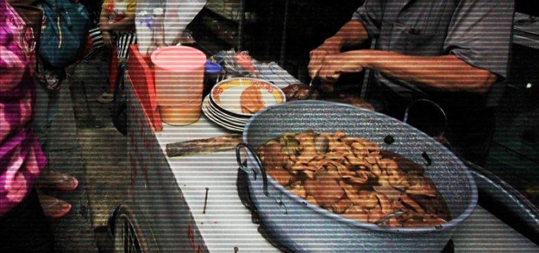 Çin'de vahşi hayvan eti yiyenlere para cezası