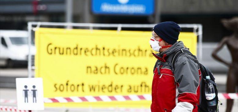 Almanya, vizesi dolanlara ceza uygulamayacak