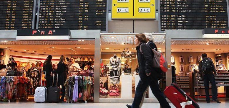IATA: Yolcuların yüzde 40'ı uçuş için en az 6 ay bekleyecek