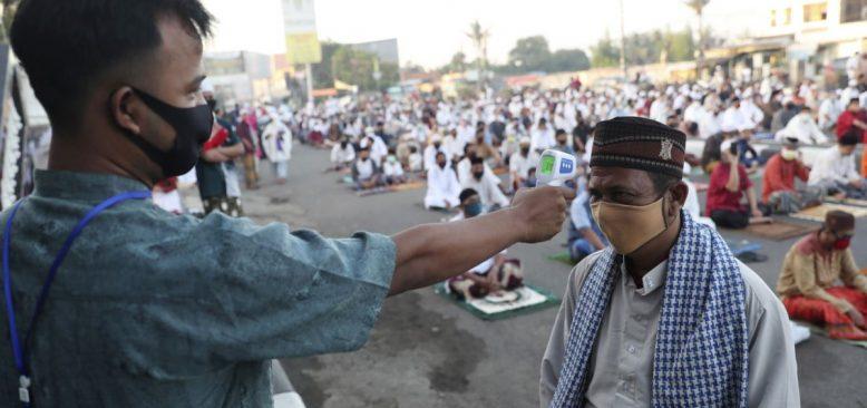 İslam Dünyasında Bu Yıl Farklı Bayram