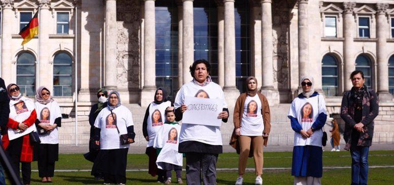 PKK'yı Almanya'da mahkemeye verecek