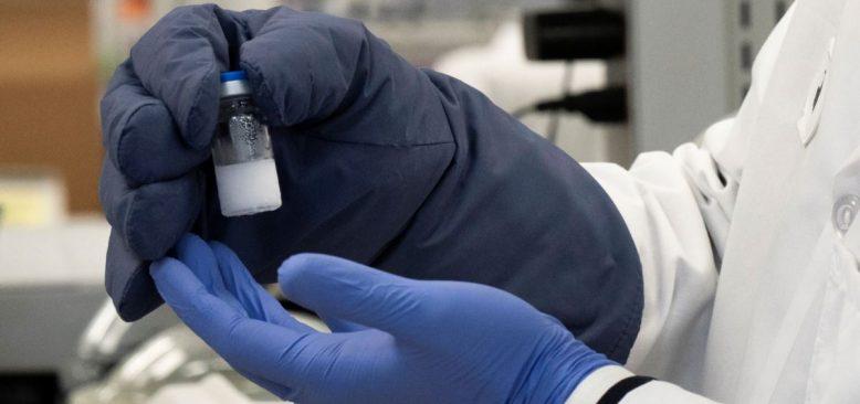 ABD'de Geliştirilen Aşı Avustralyalı Gönüllülerde Deneniyor