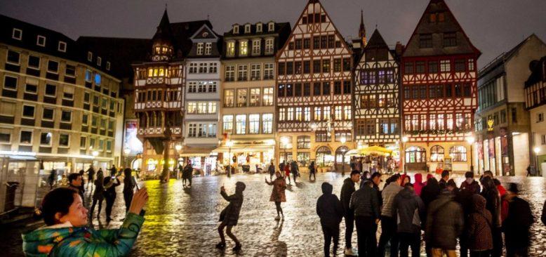 Almanya 31 Ülkeye Seyahat Kısıtlamasını Kaldırıyor: Listede Türkiye Yok